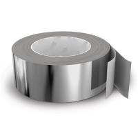 Алюминиевая лента скотч 50ммх50м