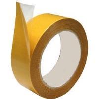 Скотч двухсторонний на тканевой основе 50ммх25м