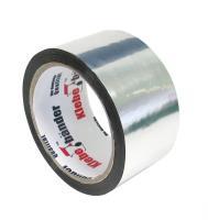 Алюминиевая лента скотч 50ммх50м (премиум)