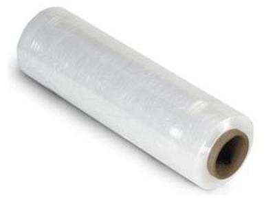 Стрейч пленка для ручной упаковки 0,5м 20 мк 1,1кг