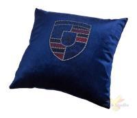 Подушка декоративная 35*35