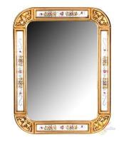 Зеркало 50*70/багет 88*68 см.