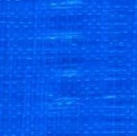 Тентовое полотно Тарпаулин15Х15М 180Г/М.КВ синий