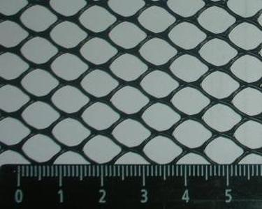 Защитная сетка от деформации грунта2*30м Хаки Г-32