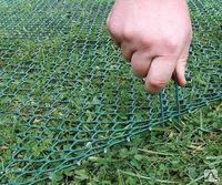 Сетка для защиты корневой системы 2*15мзеленая Г-32