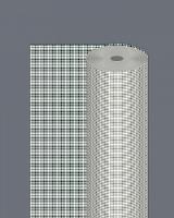 Сетка стеклотканевая строительная2*2мм 45гр 1*50мX-Glass Gold