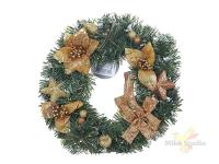 Украшение новогоднее (подвесное)