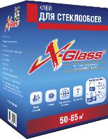 Клей для стеклохолста и обоев500грX-Glass