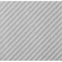 Стекловолокнистые обои(25м)X-Glass Silver Рогожка мелкая
