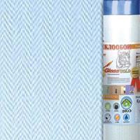 Стекловолокнистые обои50мX-Glass Silver Рогожка мелкая