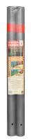 Столбик парковочный пластиковый 1,1м (комплект 2шт) Серый