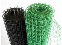 Шпалерная сетка для поддержки растений2х10мхакиФ-170