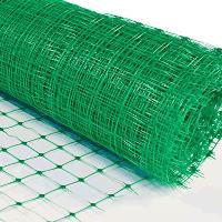 Шпалерная сетка для поддержки растений2х10м Rendell