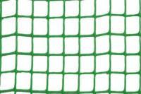 Ограждения из решетки0,5*10мЗеленая-ХакиФ-35