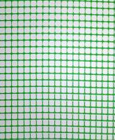 Садовая сетка (решетка)1*5мЗеленаяФ-60