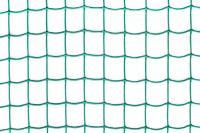 Сетки для птичников рулон1*20мЗеленаяФ-13