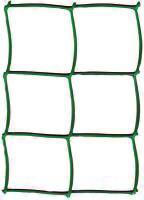 Ограждения из решетки9*9см 1х10мХакиФ-90