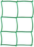 Пластиковая садовая решетка 60*60мм 1*10мХакиФ-60