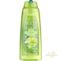 Шампунь Fructis Сила витаминов свежесть, 250 мл./12 шт./4424719