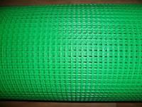 Ограждения из решетки20*20мм 1*10мХаки-ЗеленаяФ-20