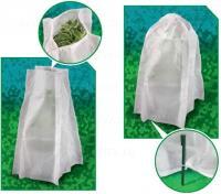 Чехол для защиты от морозов для кустарников и роз 0,8х1,2м белый