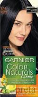 Краска для волос Гарнье Колор Нэчралс №2.10 иссиня-черный/12 шт.