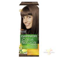 Краска для волос Гарнье Колор Нэчралс №6.25 шоколад 12 шт