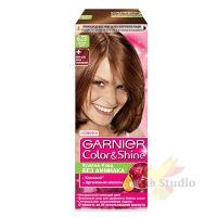 Краска для волос Гарнье Колор Шайн 6.23 Лесной орех/3 шт./2854511/
