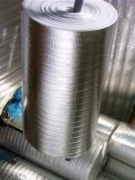 Рулонный утеплитель самоклеющийся ЛМ 05СК (1,2*25м)