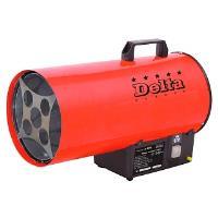 Пушка тепловая газовая D-80G (1): 10 кВт