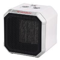 Тепловентилятор DELTA D-0304 белый (6): 1500 Вт