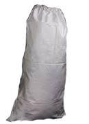 Мешки полипропиленовые с завязками