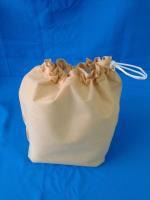 Сетка-мешок с завязками и ручкой