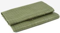 Мешки полипропиленовые зелёные 55х95