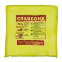 Спанбонд укрывной материал (300м*1.6м*60гр/м, Цвет белый)
