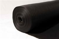 Спанбонд (мульча) 60 гркв.м, разм.1,6Х330 (черный)