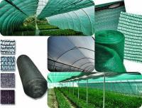 Защитная затеняющая сетка  зеленая (2х50м) (90%)