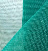 Затеняющая  сетка для теплиц зеленая (4х100м) 80г/м