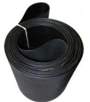 Бордюрная лента для грядок 8М черная