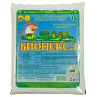 Бионекс-1 ферментированный куриный помет 2кг