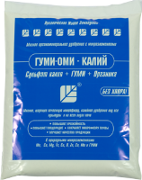 Калий сернокислый ''Сульфат калия'' Гуми-Оми-Калий 0,5 кг