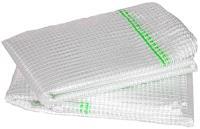 Пленка полиэтиленовая армированная180г/кв.м. (2х25м) 200 мкр