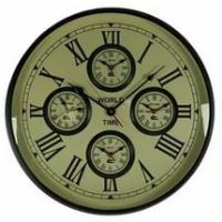 Часы настенные 49*49*7см (уп.1/4шт.)