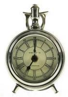 Часы настольные 13*12*20см (уп.1/18шт.)