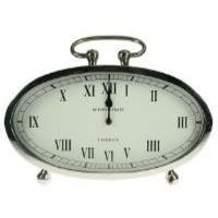 Часы настольные 40*8*30см (уп.1/6шт.)