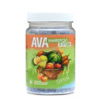 Удобрение AVA Универсал 2-3 года 500г