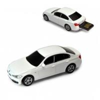 Флешка USB Drive BMW 335i white 16GB