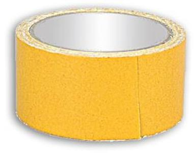 Скотч двусторонний (тканевый) 50ммх25м