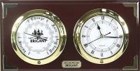 Часы-барометр
