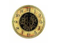 Часы настенные 40*40*7см (уп.1/6шт.)